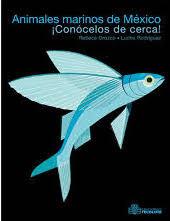 Animales marinos. Conócelos de cerca!