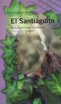 El Santiaguito