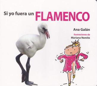 Si yo fuera un flamenco