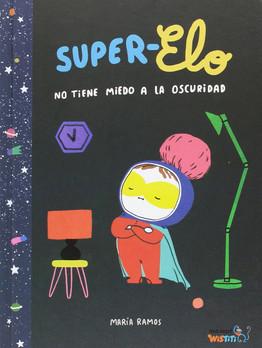 Super-Elo no tiene miedo a la oscuridad