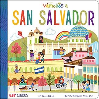 Vámos a San Salvador