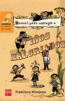 Manual para corregir a niños malcriados