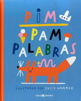 Pim Pam Palabras