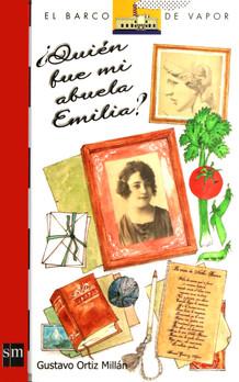 ¿Quién fue mi abuela Emilia?