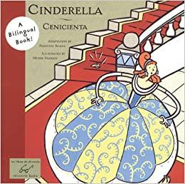 Cinderella / Cenicienta (Bilingual)