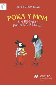 Poka y Mina: Un regalo para la abuela