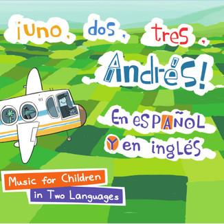 Uno, dos, tres, Andrés! (CD)
