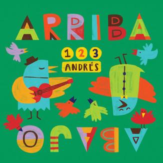 Arriba, Abajo (CD)