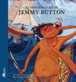 El insólito viaje viaje de Jemmy Button