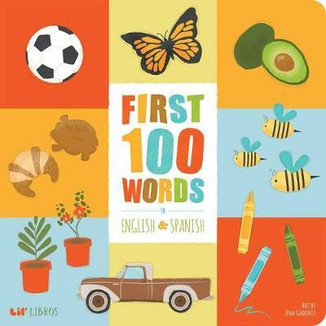 First 100 Words (bilingual)