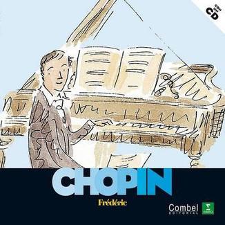 Frédéric Chopin: Descubrimos a los músicos (Book+CD)