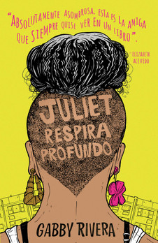 Juliet respira profundo (Spanish - Paperback)