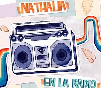 En la radio (CD)