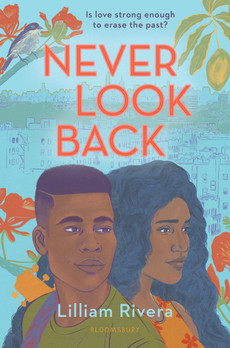 Never Look Back (English)