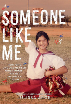 Someone Like Me (signed by Author!)