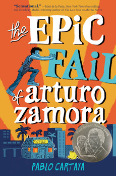 THE EPIC FAIL OF ARTURO ZAMORA (English)