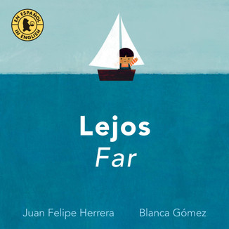 Lejos / Far (Boardbook)