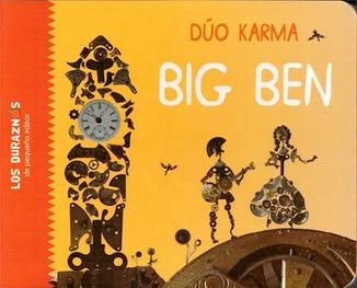 Big Ben (Boardbook)