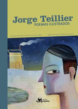 Jorge Teiller, poemas ilustrados