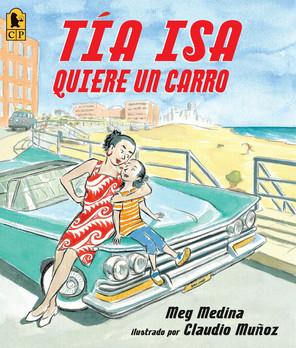 Tía Isa quiere un carro