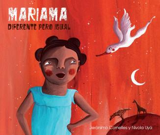 Mariama, diferente pero igual