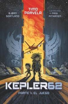 Kepler62. Parte 1: El juego