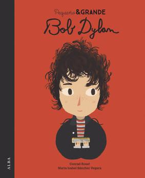 Bob Dylan Pequeño & Grande