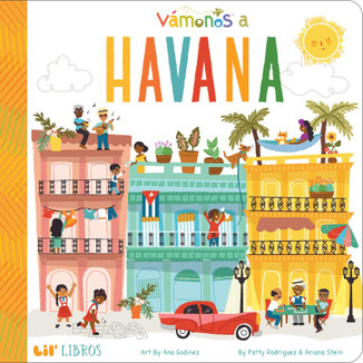 Vámanos a Havana