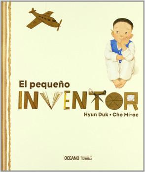 El pequeño inventor