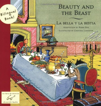 Beauty and the Best / La bella y la bestia (Bilingual)