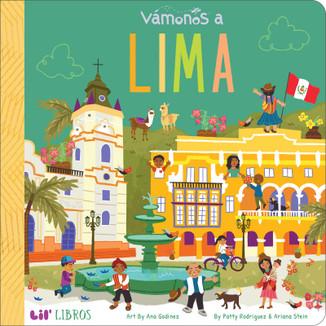 Vámonos a Lima (Bilingual)