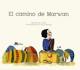El camino de Marwan