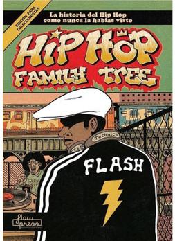 Hip Hop Family Tree 1: La historia del Hip Hop como nunca la habías visto