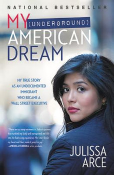 My Underground American Dream (signed by Author!)