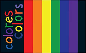 Colores / Colors (bilingual)