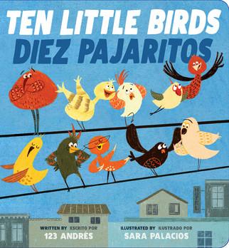 Diez pajaritos / Ten Little Birds
