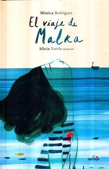 El viaje de Malka