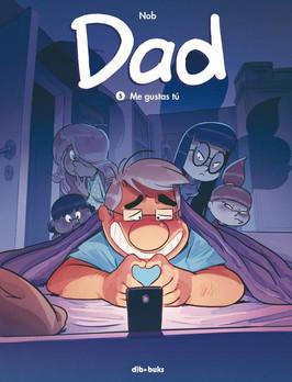 Dad 5. Me gustas tú