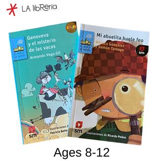 Mischievous Fun Bundle (Ages 8 - 12)