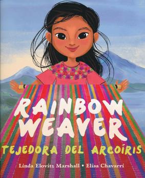 Rainbow Weaver (Bilingual)