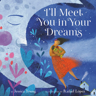 I'll Meet You in Your Dreams (English)