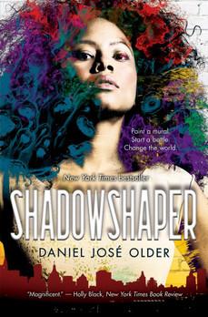 Shadowshaper (English)