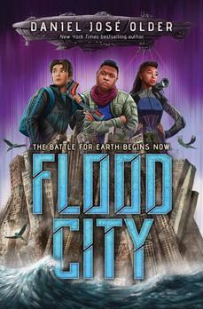 Flood City (English)