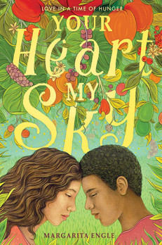 Your Heart, My Sky (English)