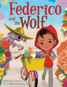 Federico and the Wolf (Spanglish)