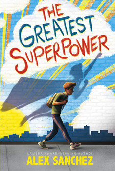 The Greatest Superpower (English)