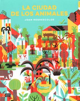 La ciudad de los animals