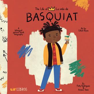 The Life of / La vida de Basquiat