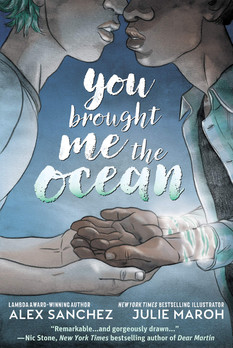 You Brought Me the Ocean (English)