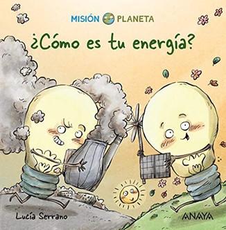 Cómo es tu energía?